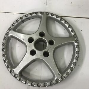 Oz Mito 4x Faces Centers 5x112 18 19 40 Holes