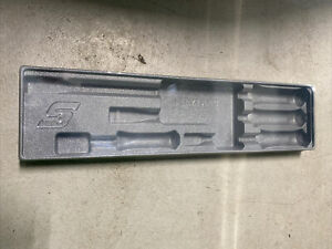 Brand New Snap On Pry Bar Storage Tray Part Number Pakty424