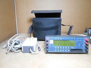 Omega Cl525 2 channel High Accuracy Multifunction Calibrator