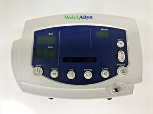 Welch Allyn 53000 300 Series Spot Vital Signs Monitor Biomed Certified