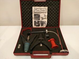 Snap On Blue Point Cooling System Test Kit Sed807
