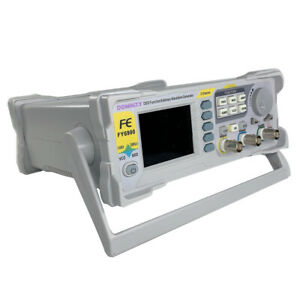 Fy6900 60m Dds Signal Function Generator Frequency Counter Arbitrary Waveform Us