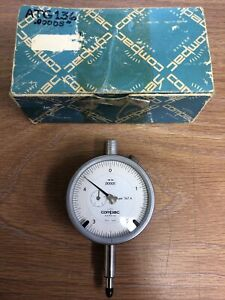 Compac 00005 Indicator Type 567a Excellent Condition