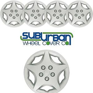 2000 2005 Chevrolet Cavalier Style 409 14s 14 Replacement Hubcaps New Set 4