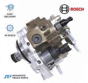 Genuine Bosch 0445020122 Fuel Injection Pump 5256607 For Cummins Komatsu