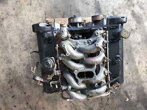 Ford Pickup F150 99 Engine Motor Assembly