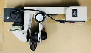 Nikon Diaphot Lamphouse Lamp Phase Contrast Filter Arm Assembly