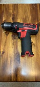 Snap on Cdr761 14 4 V 3 8 Microlithium Cordless Drill driver tool Only