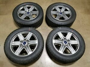 20 2018 20 Ford F 150 Wheels Rims Lariat Tires Expedition Oem Factory F150 Fx4