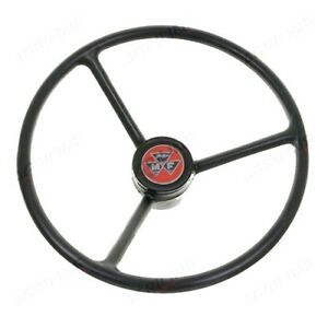 Steering Wheel For Massey Ferguson 165 168 175 178 185 188 Tractors