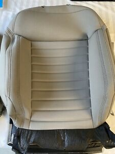 2020 Ford Ranger Driver Seat Cloth Factory Oem Driver Seat