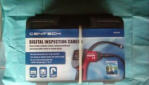 New Cen Tech 67979 Digital Video Inspection Camera