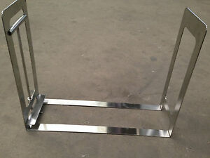 Cradle For 17 Wide Fry Screen
