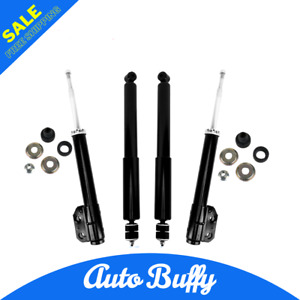 Premium Oem Kyb 2 Front 2 Rear G Struts Shocks For 1994 2004 Ford Mustang