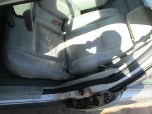 Driver Front Seat Bench Split Leather Fits 03 05 Grand Marquis 89383