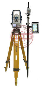 Sokkia Sx 105t Prismless Robotic Surveying Total Station trimble topcon leica ps