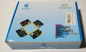 Adeept Bbc Micro bit Sensor Starter Kit Microbit 35 Projects W Expansion Board