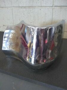 1956 Chevrolet Belair 210 Right Rear Bumper End
