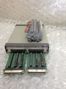 Dataq Di 720 usb 32 channel Usb Data Acquisition System Untested