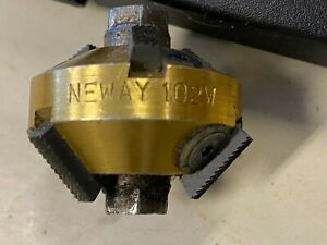 Neway 102w Valve Seat Cutter Head Small Engines