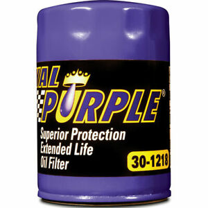 Royal Purple 30 1218 Engine Oil Filter