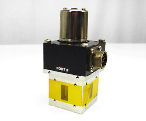 Sector Microwave Sm75 1591 Waveguide Switch