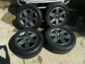 Ford F150 Wheels And Tires 2020 F150 Sport Rims