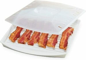 Prep Solutions by Progressive Microwavable Bacon Grill $17.71