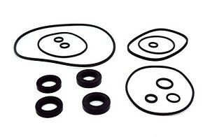 Power Steering Pump Seal Kit For Ford 3610 4610 5610 6610 7610 7710 7810 8210