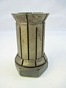 5 Inch Tall Metal Mattison Wood Moulder Work Holding Woodworking Collet