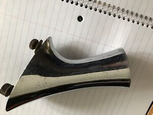 Original 1930 S Coupe Sedan Convertible Tail Light Stand Mount 619779 Plymouth