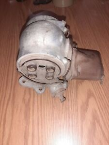 1937 1941 Ford Flathead V8 Distributor 1938 1939 1940 37 39 41 Rebuildable