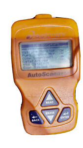 Actron Auto Scanner Obdii Can Scan Tool Cp9575 Live Data