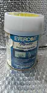 Boat Marine Evercoat Premium Gel Kote White Pint Repair Of Marine Gel Coats