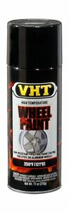 Vht Sp187 Glos Black Wheel Paint Can Polyurethane Paint Specifically Designed