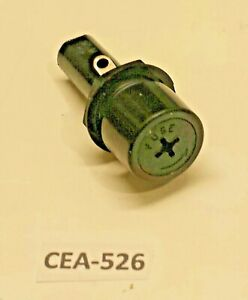 Cea 526 Phillips Screw Cap Panel Mount Agc 3ag Fuse Holder Fits 19 32 Hole