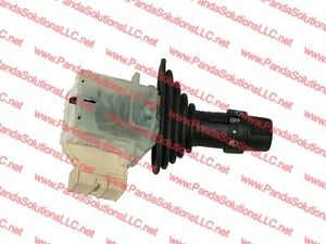 57440 12470 71 Light Control Switch Assembly Toyota Forklift Truck 57440 1247071