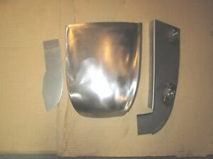 Chevrolet Gmc Suburban Canopy Express 1948 To 1954 Cab Corners