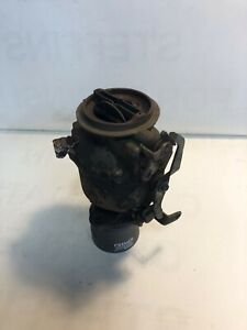 Rochester Model B 7015011 1960 1962 Chevrolet Gmc Truck 235 Carburetor