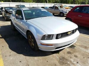 Automatic Transmission 5 Speed 8 280 4 6l 3v Fits 05 06 Mustang 376136