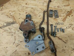 Hurst Competition Plus Shifter Early