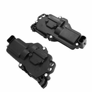 Left Right Power Door Lock Actuators For F150 F250 F350 Ford Mercury Lincoln
