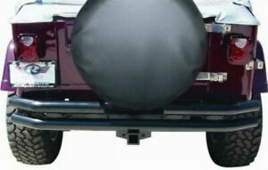 Rampage 773535 Spare Tire Cover x For 1999 2019 Universal Tire Cover 33 Inch 3