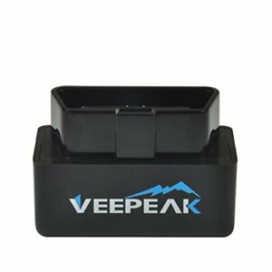 Veepeak Mini Wifi Obd2 Scanner For Ios And Android Car Obd Ii Check Engine Code
