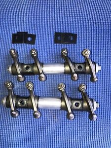 Vw High Lift Rocker Arms By Scat 1 25 X1 1600cc And Up
