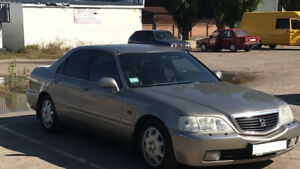 Honda Legend Ka9 Acura 35rl Ka9 Parts From One Car Jdm