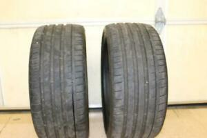 2 Falken 255 30 Zr20 Like New Free Shipping Best Deal Save Big