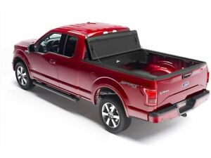 Tonneau Cover Tool Box For Chevy Gmc Silverado 1500 2500 Hd 3500 Sierra Ds49f9