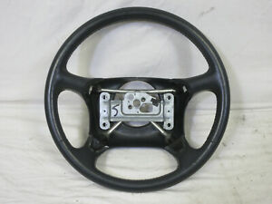 95 97 Chevy Silverado Steering Wheel Leather Sierra