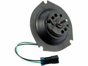 Blower Motor For 88 96 Jeep Cherokee Bw37z2